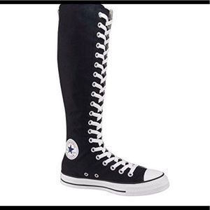 Converse Lace Up Boots for Women - Poshmark